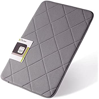 white inch foam memory mat on savings shop therapedic bath mats in rug summer x