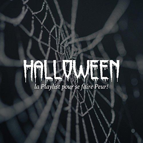 Halloween - la Playlist pour se faire Peur! Sons Effrayants, Effets Sonores, Fête d'Halloween]()