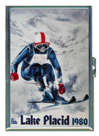 1980's Womens Ski - 1