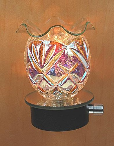 fragrance lamps of aroma - 7