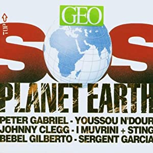 "Afficher ""SOS planet earth"""
