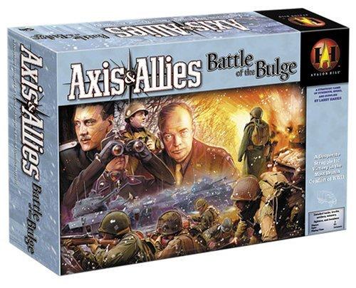 axis allies original board game - 5