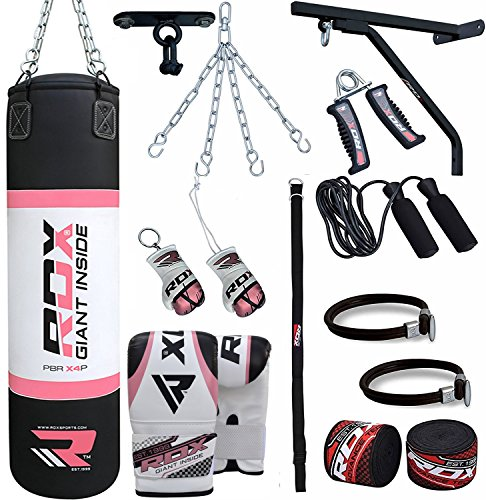Hanging Punch Bag Rope - 4