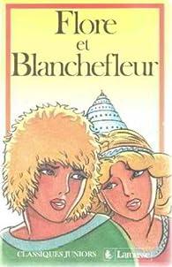 Flore et Blanchefleur par Fabienne Daumas
