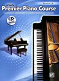 Alfred's Premier Piano Course: Lesson 2A, Dennis Alexander and Gayle Kowalchyk, 0739036297