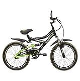 Avon Ozone Dual Suspension 20' Kids Bicycle