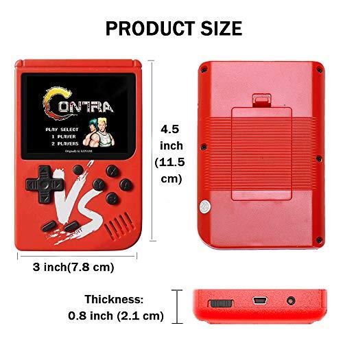 Buy portable retro gaming device