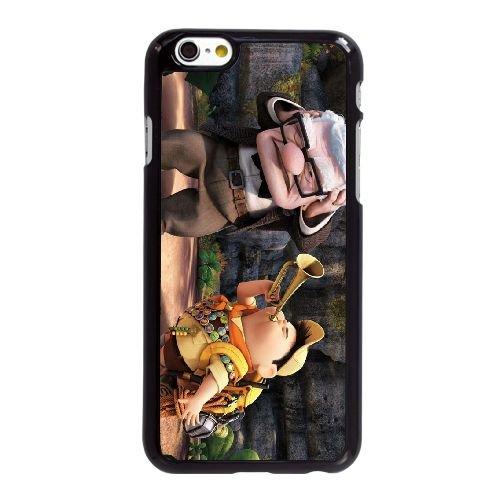 S7P98 jusqu'à film H1T5LW coque iPhone 6 Plus de 5,5 pouces cas de couverture de téléphone portable coque noire RY8VFE5CH