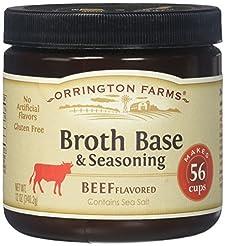 Orrington Farms Broth Base & Seasoning, ...
