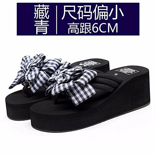FLYRCX anti bow skid ciabattine estate d sandali spiaggia fashion flip flop clip dolce outdoor Onorevoli rYz4qSxr