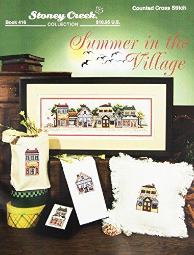 Creek Village (Stoney Creek Summer in The Village Book)
