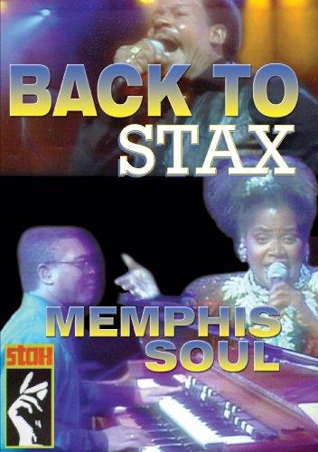 Back to Stax: Memphis Soul (Back Horn)
