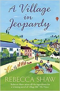 Book A Village in Jeopardy