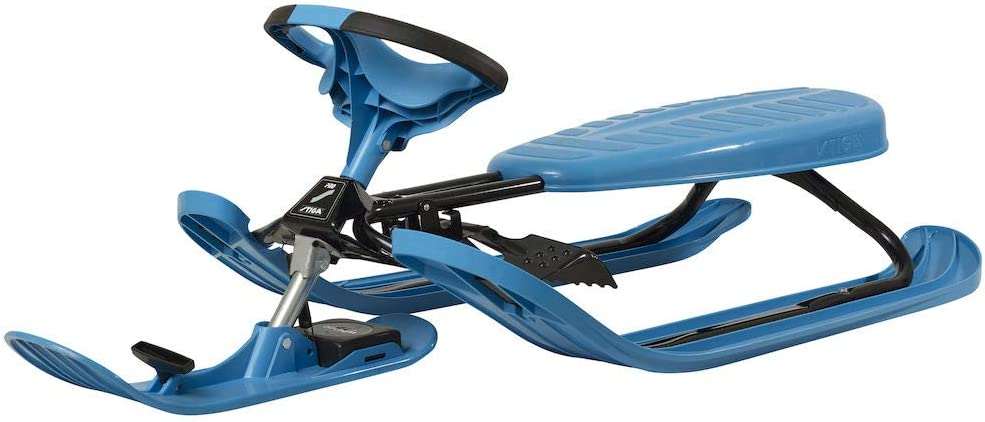 Rennschlitten – Stiga Snow Racer Color Pro Blue