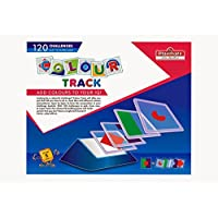 Playmate Colour Track Game Set, Multi Color