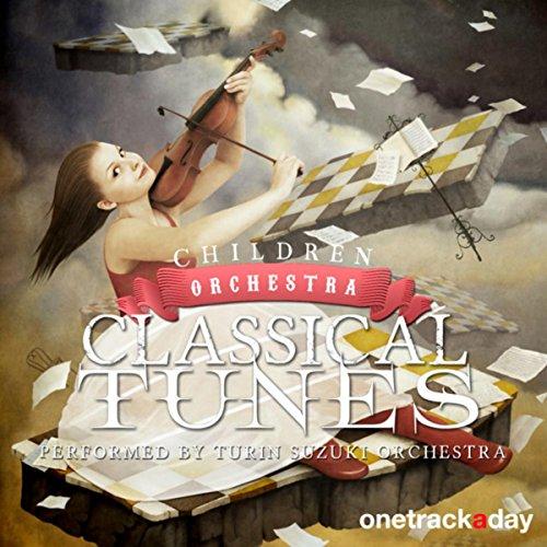 Sonata III In C Major for 2 Violins, Cello and Double Bass (Violin Bass Suzuki)