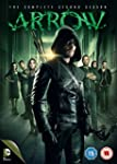 Arrow - Season 2 [DVD]