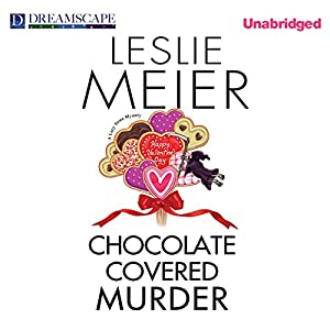 Chocolate Covered Murder Audiobook