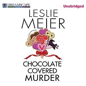 Chocolate Covered Murder Audiobook
