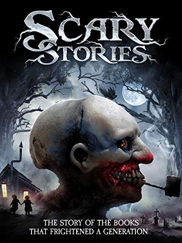Scary Stories (A Scary Story To Tell In The Dark)