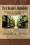 First Readers Anthology: Samuel L. Blumenfeld's Phonics Readers