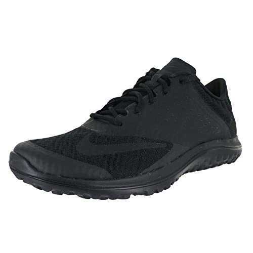 Nike FS Lite Run 2 (Black) (8.5)
