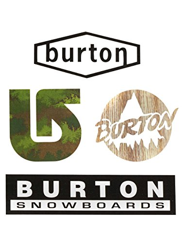 burton-throwback-sticker-pack
