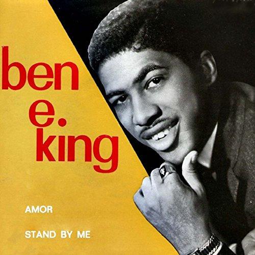 King Of Rock Album - Amor - Stand by Me