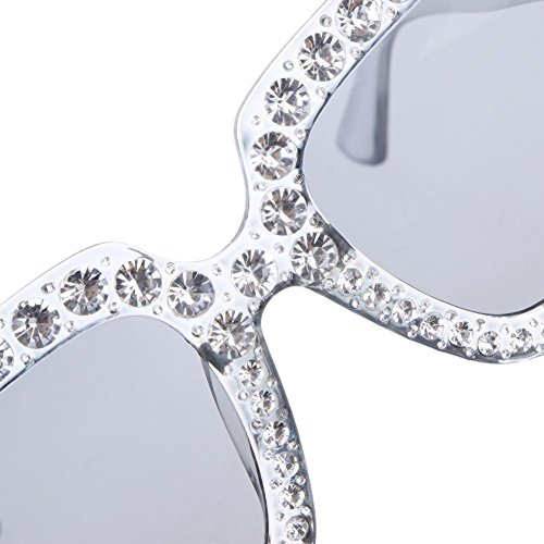 Style Soleil Polarisées Lunettes 3 UEB du Style de Femme Inspirées qgIqE0w