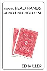 How To Read Hands At No-Limit Hold'em Kindle Edition