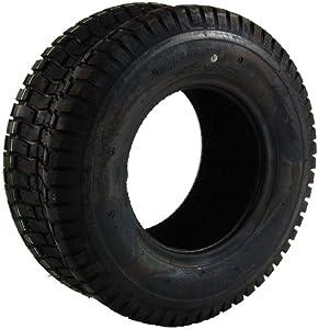 MTD 734-04641 Lawn Tractor Tire Genuine Original Equipment Manufacturer (OEM) Part