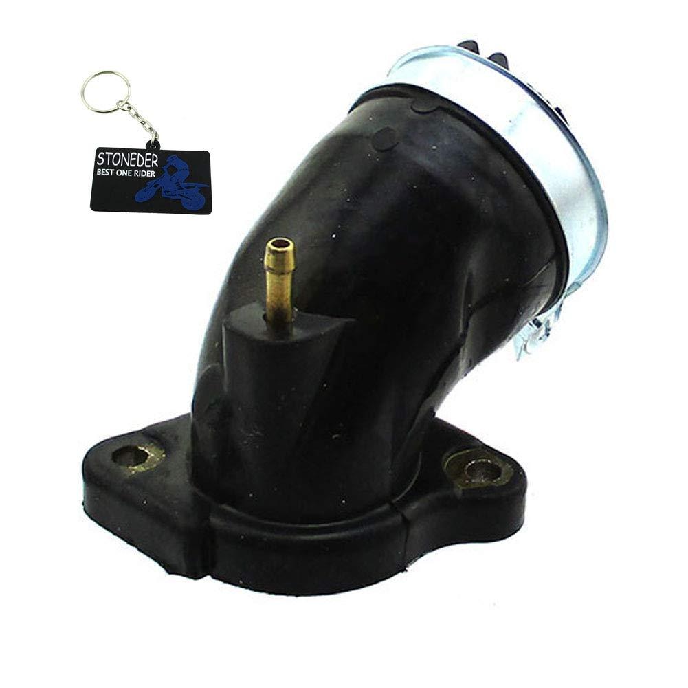 STONEDER carburatore collettore per Manco Talon 260 300 CC ATV BMS Tbx 260 Xingyue xy260t-4