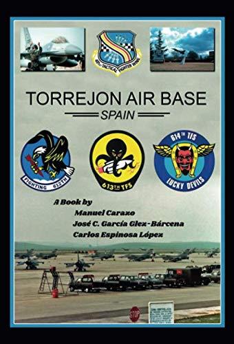 Torrejón Air Base, Spain