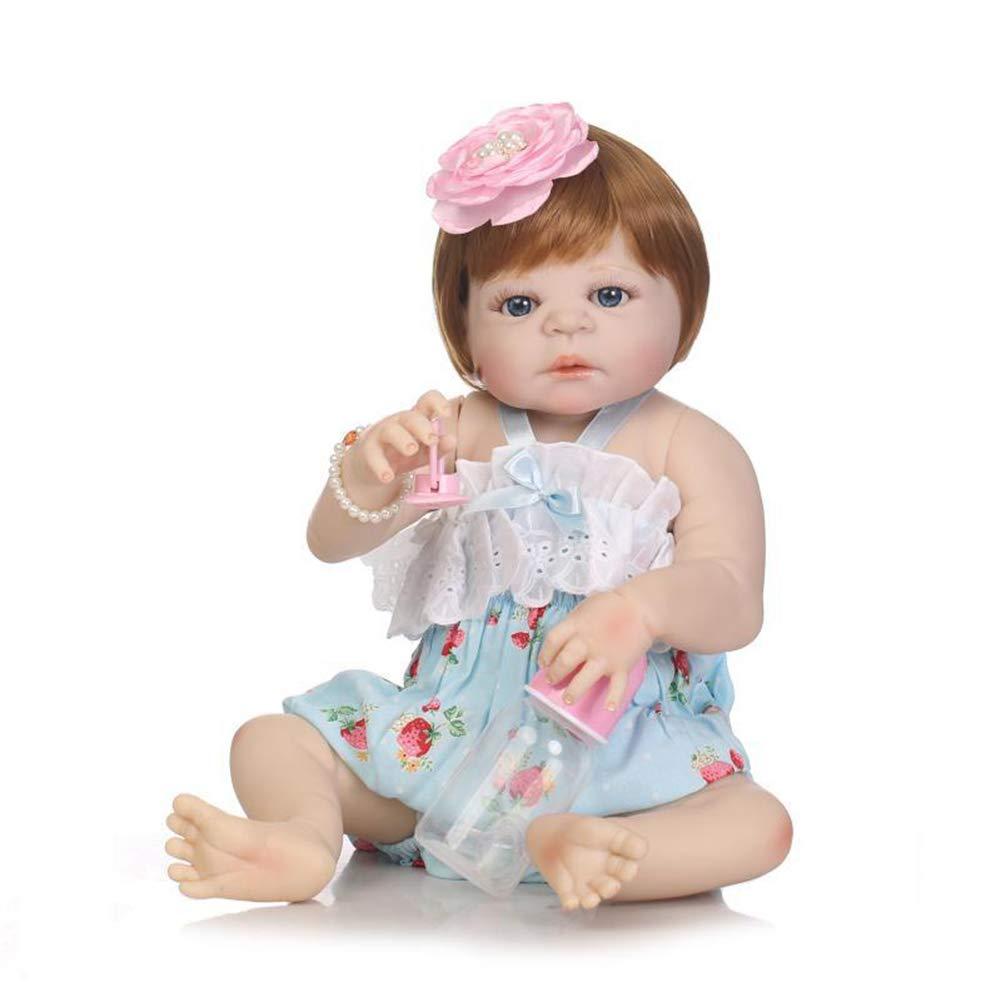 CHENG Regalo di Natale per Bambini cresciuti in Vinile, Vinile per Neonati, Apertura neonata
