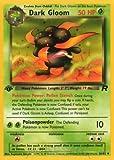 Pokemon - Dark Gloom (36) - Team Rocket - 1st Edition