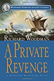 img - for A Private Revenge: #9 A Nathaniel Drinkwater Novel (Mariners Library Fiction Classic) book / textbook / text book