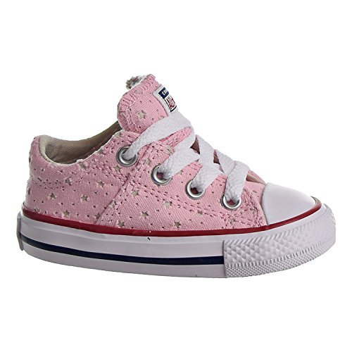 28132faf39be Galleon - Converse Chuck Taylor All Star Perforated Star Madison Low TOP  Sneaker (7 M US Toddler)