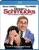 Dinner For Schmucks [Blu-ray] by Wa