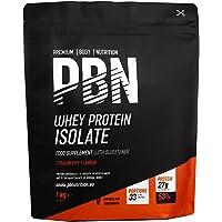 Premium Body Nutrition - wei-proteïne-isolaatpoeder 1 kg