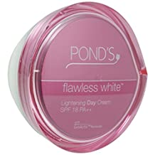 Pond's Flawless White Visible Lightening Daily Cream 50gms