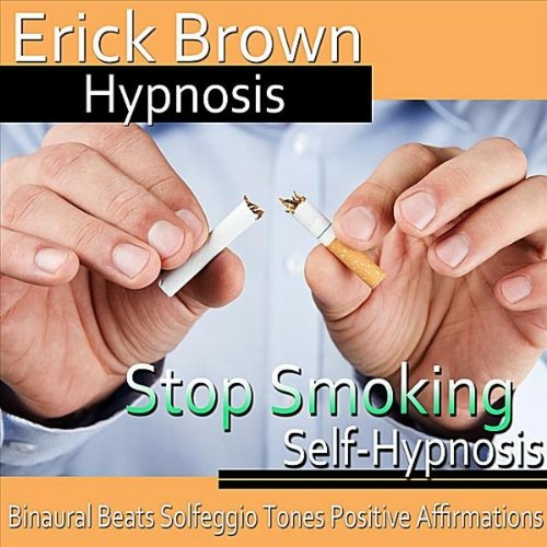 Stop Smoking Self Hypnosis Affirmations to Help You to Stop Smoking