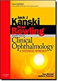 Clinical Ophthalmology: A Systematic Approach: Expert Consult: Online and Print, 7e (Expert Consult Title: Online + Print)