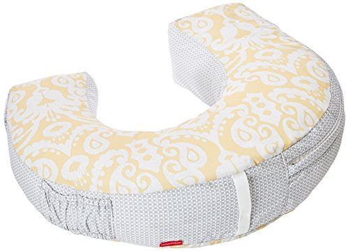 Fisher-Price Perfect Position 4-in-1 Nursing Pillow by Fisher-Price (Image #2)