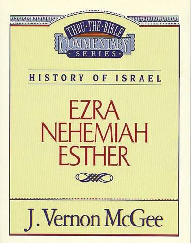 Ezra / Nehemiah / Esther (Thru the - Mall Vernon