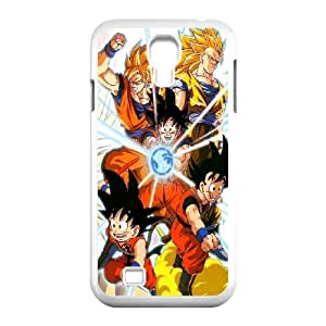 Dragon ball z super for Samsung Galaxy S4 I9500 Phone Case Cover K4611