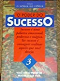 img - for Poder Do Sucesso (Em Portuguese do Brasil) book / textbook / text book