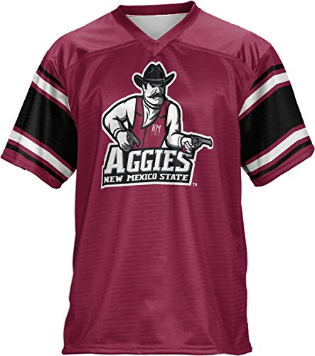 ProSphere New Mexico State University Men's Football Jersey (End Zone) FCF41