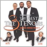 Music - The Best of the Three Tenors