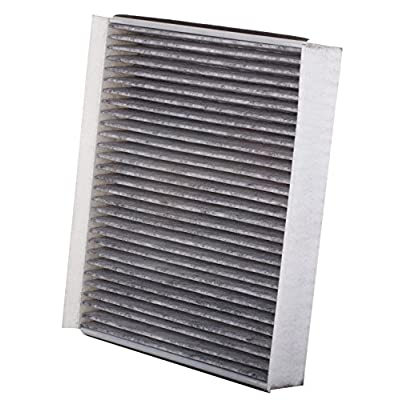 PG Cabin Air Filter PC9379 | Fits 2008-09 Jaguar Super V8, 2006-09 Vanden Plas, 1998-09 XJ8, 2004-09 XJR: Automotive