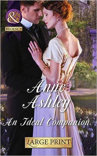 Livres en ligne reddit: An Ideal Companion (Mills & Boon Historical